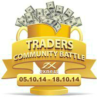exness_Traders Community Battle 23