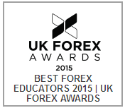 Uk forex awards 2017